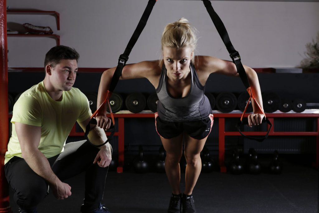 Level 3 Certificate In Personal Training 5 Star Courses