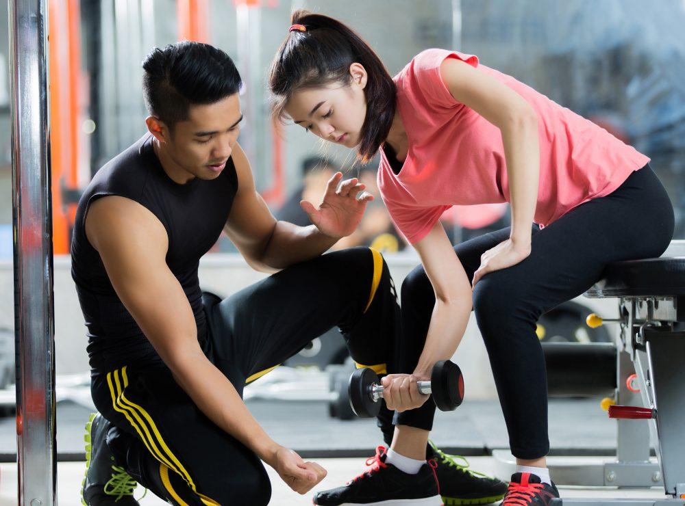 Level 3 Personal Training Course Bundle
